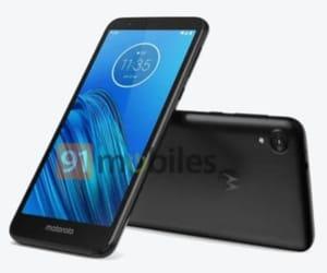 Motorola, motoe6, and moto e6 image