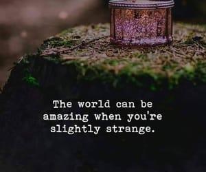deep, world, and motivational image