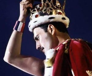 1980, 80s, and Queen image