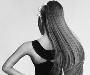 ariana grande, ariana, and Givenchy image