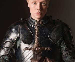 goddess, game of thrones, and brienne of tarth image