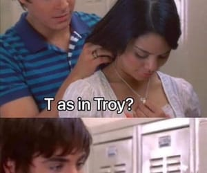 meme, high school musical, and zac efron image
