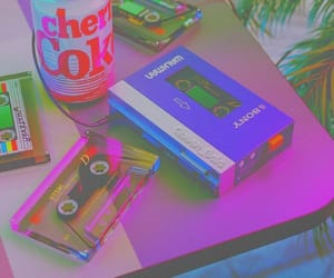 aesthetic, retro, and 80s image