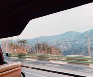 aesthetic, bus, and car image