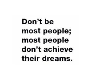 quotes, Dream, and inspiration image