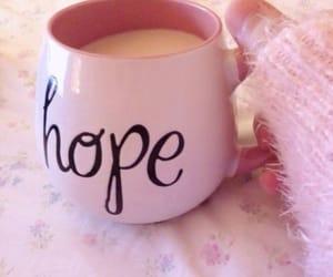 hope and mug image