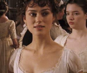 elizabeth bennet, elizabeth bennett, and pretty image