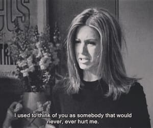 friends, hurt, and quotes image