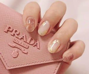 aesthetic, Prada, and fashion image