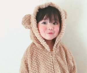 asian, kpop, and child image