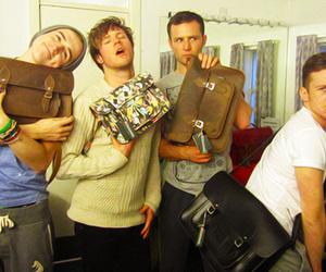 McFly, harry judd, and danny jones image