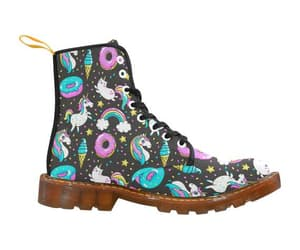 artistic, martin boots, and womens boot image