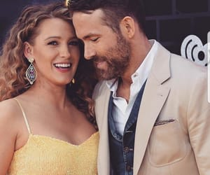 baby, ryan reynolds, and blake lively image
