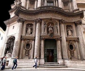barroco, edificio, and editing image