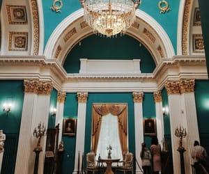 belarus, palace, and posh image