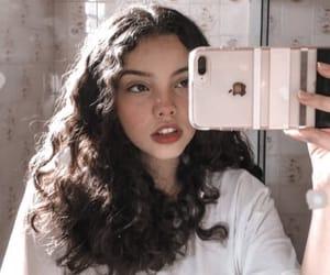 tumblr, tumblr girl, and vintage image