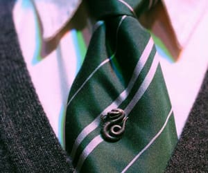 green, grey, and harry potter image