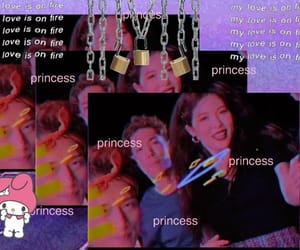 aesthetic, girl group, and kpop image