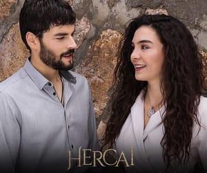 ♥, miran, and hercai image