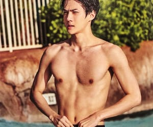 body, exo, and Hot image