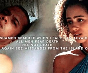 greyworm and missandei image