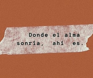 frases, smile, and words image