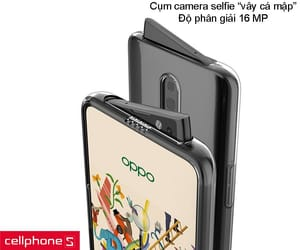 cellphones, reno, and oppo image