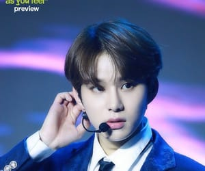 handsome, kim jungwoo, and nct image