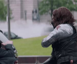 Avengers, chris evans, and the winter soldier image