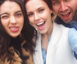 torrance coombs and adelaide kane image