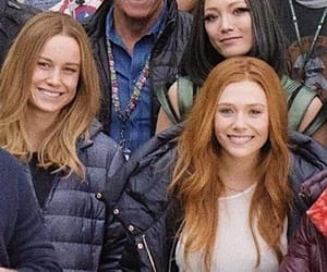 Avengers, elizabeth olsen, and Marvel image