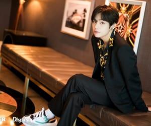 asian boy, idol, and bangtan boys image
