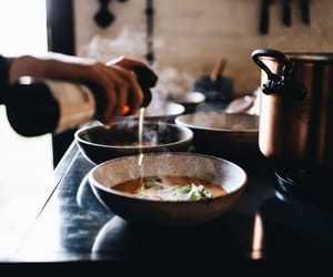 aesthetic, food, and kitchen image