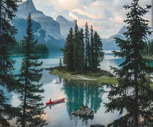 canada, nature, and travel image