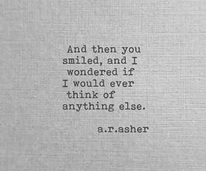 life, quotes, and smile image