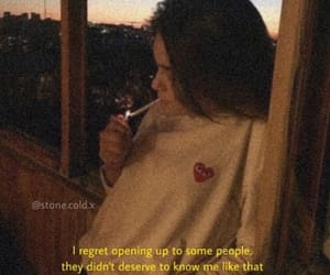 alone, people, and quotes image