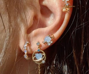 earrings, jewelry, and accessories image