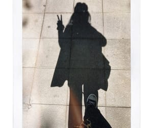 black, shadow, and cool image