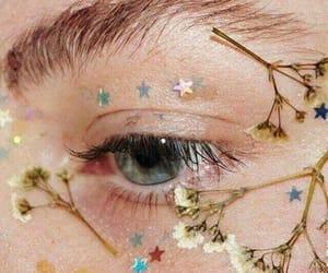 eye, tumblr, and aesthetic image