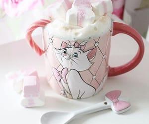 latte, marie, and mug image