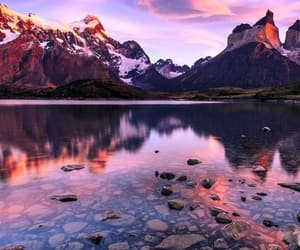 beautiful, clouds, and mountains image