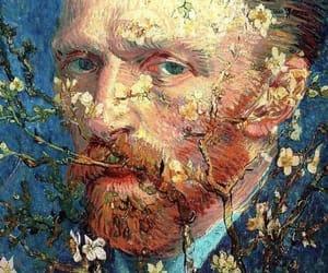 art, van gogh, and wallpaper image