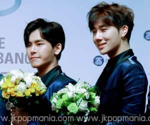 infinite, sungkyu, and kpop image