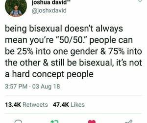 bi, bisexual, and lgbt image