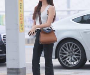 airport, jessica, and kpop image