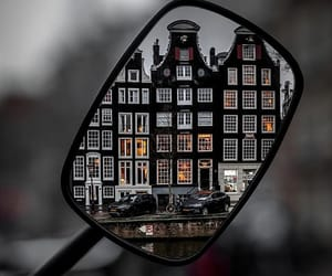 amsterdam, awesome, and gloomy image