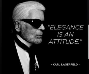 karl lagerfeld and quotes image