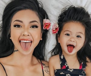 babe, baby, and happy image