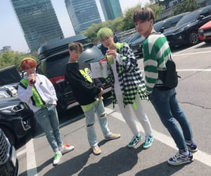 kpop, new, and 1team image