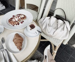 coffee and fresh taste image